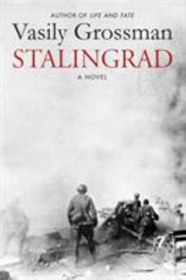Stalingrad: A Novel (HB)