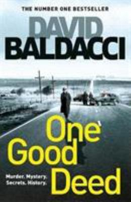 One Good Deed (#1 Aloysius Archer)
