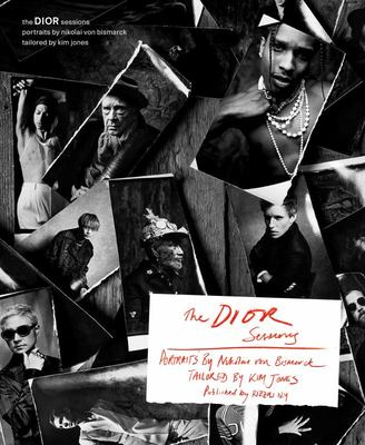 The Dior Sessions - Dior Men by Kim Jones