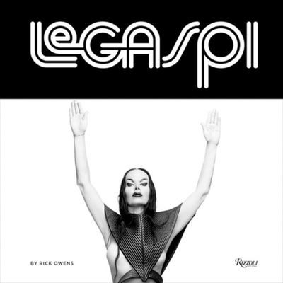 Legaspi - Larry Legaspi, the 70s, and the Future of Fashion