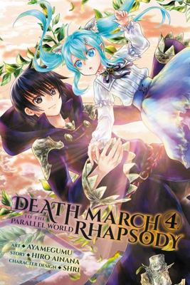 Death March to the Parallel World Rhapsody GN 4