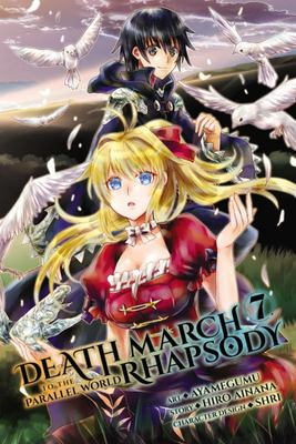 Death March to the Parallel World Rhapsody GN 7