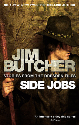 Side Jobs (The Dresden Files Stories)