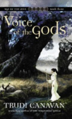 Voice of the Gods (Age of the Fire #3)
