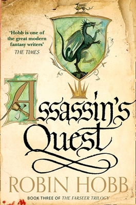 Assassin's Quest (#3 Farseer)