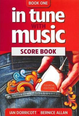 In Tune with Music - Performance Score Book: Bk. 1