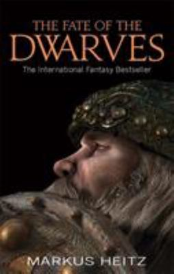 The Fate of the Dwarves (#4 The Dwarves)