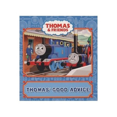 THOMAS & FRIENDS: THOMAS GOOD ADVICE