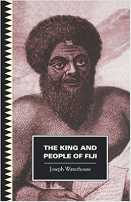 The King and People of Fiji