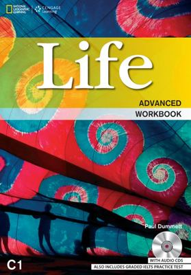 Life Advanced (Wkbk with CD)