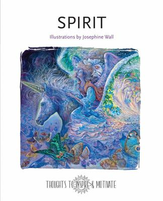 Spirit - Illustrated by Josephine Wall