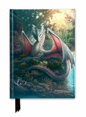 Kerem Beyit: Mama Leaf Dragon (Foiled Journal)