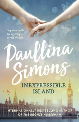 Inexpressible Island (#3 End of Forever)