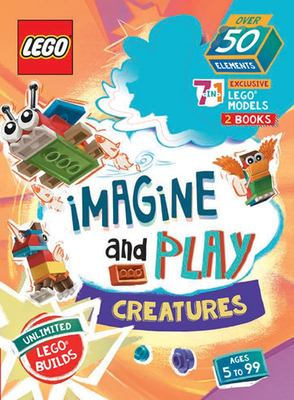 Creatures (LEGO Imagine and Play)