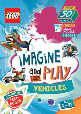 Vehicles (LEGO Imagine and Play)