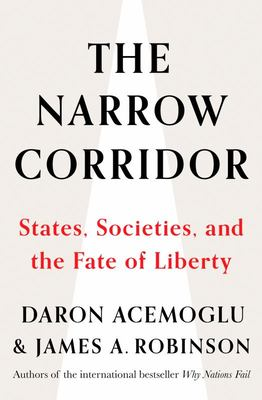 Balance of Power - States, Societies and the Narrow Corridor to Liberty