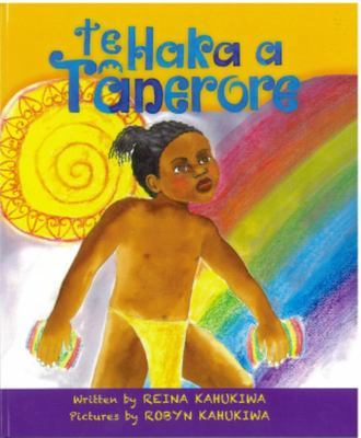 Te Haka a Tanerore (English Version)