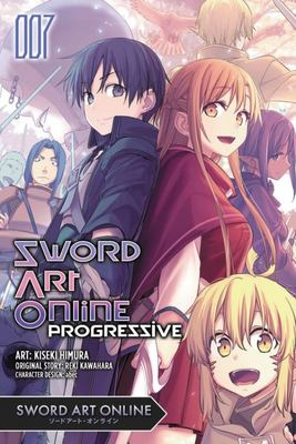 Sword Art Online Progressive : Vol 7 (Manga)