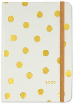 2020 SM Gold Dots Diary