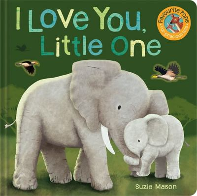 Pops for Tots: I Love You, Little One