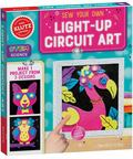 Sew Your Own Light-Up Circuit Art (Klutz)