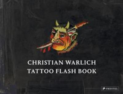 Christian Warlich - Tattoo Flash Book