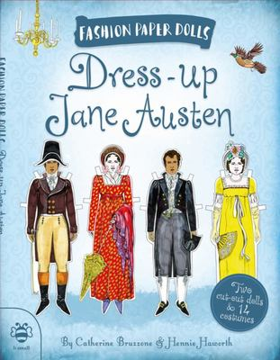 Dress-Up Jane Austen - Discover History Through Fashion