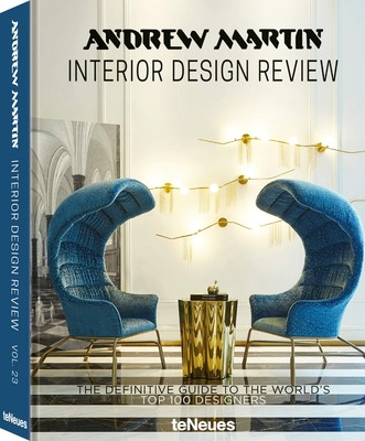 Andrew Martin Interior Design Review - Vol. 23