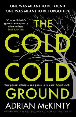 Cold Cold Ground (Sean Duffy #1)