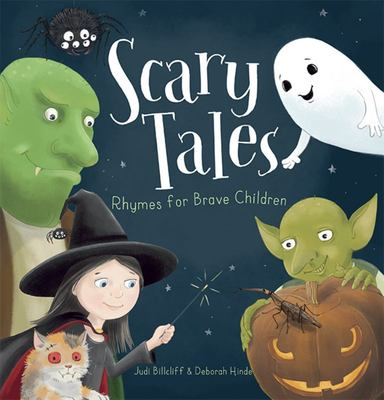Scary Tales: Rhymes for Brave Children