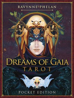 TC: Dreams of Gaia Tarot - Pocket Edition