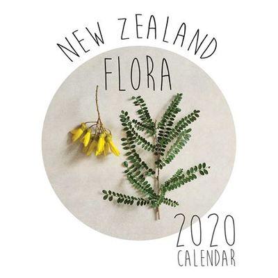 NZ Flora Calendar 2020