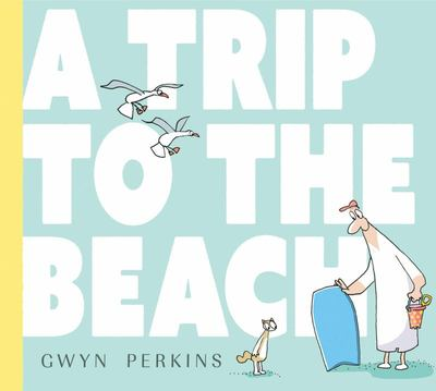 A Trip to the Beach (HB)