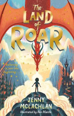 The Land of Roar (#1)