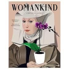Womankind Magazine #21: A New Era For Women