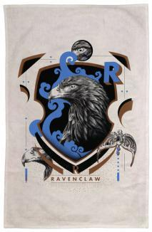 Harry Potter - Ravenclaw Tea Towel