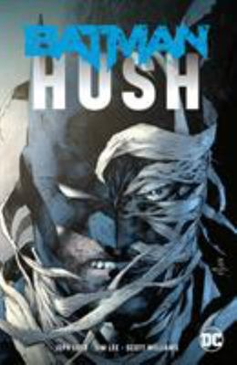 Batman Hush (DC Essential Edition)