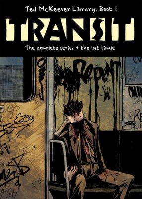 Ted Mckeever Library Book 1: Transit - Transit