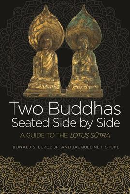 Two Buddhas Seated Side By Side: A Gui..
