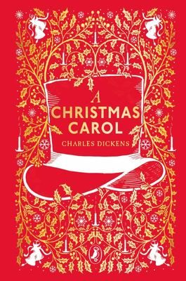 A Christmas Carol and Other Stories (Clothbound)