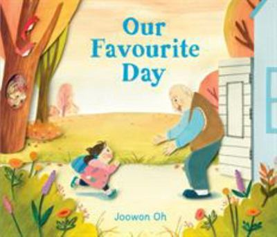 Our Favourite Day
