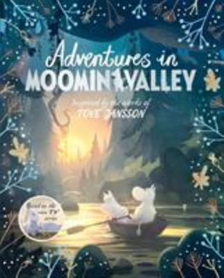Adventures in Moominvalley