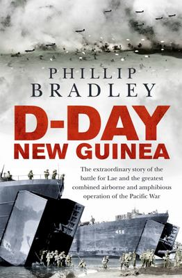 D-Day New Guinea