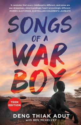 Songs of a War Boy (Young Readers Edition)