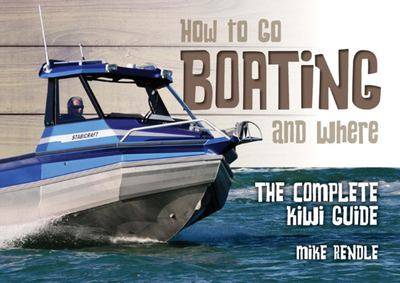 How to Go Boating and Where