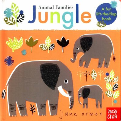 Jungle (Animal Families)
