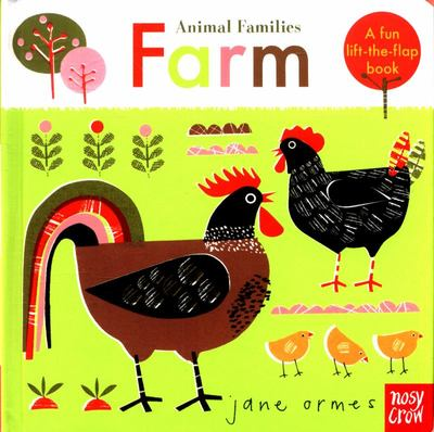 Farm (Animal Families)