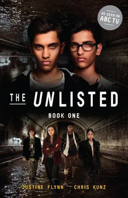 The Unlisted (#1)
