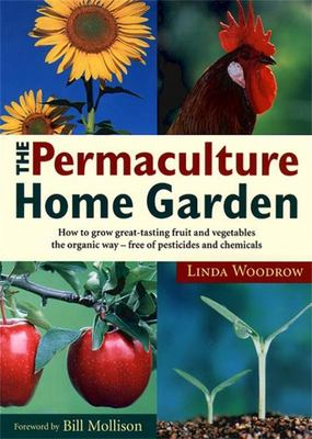 Permaculture Home Garden