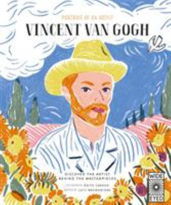 Vincent Van Gogh (Portrait of an Artist)